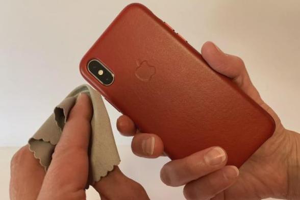 如何使用iPhone手机拍出好看的照片?