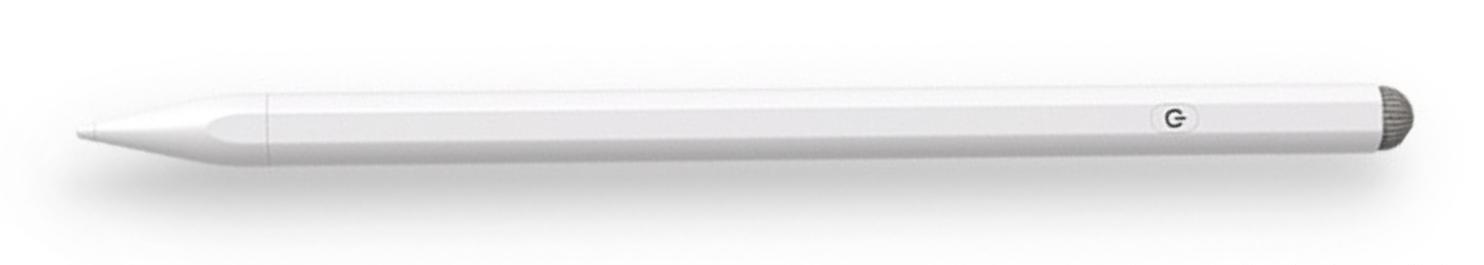 Apple Pencil 和普通电容笔有什么区别?