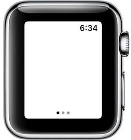 你可能不知道,Apple Watch 也可以当手电筒使用