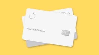 Apple Card 还款援助计划延长至 8 月