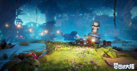 一场说走就走的奇幻大冒险 《梦想新大陆》8月17日启梦起航