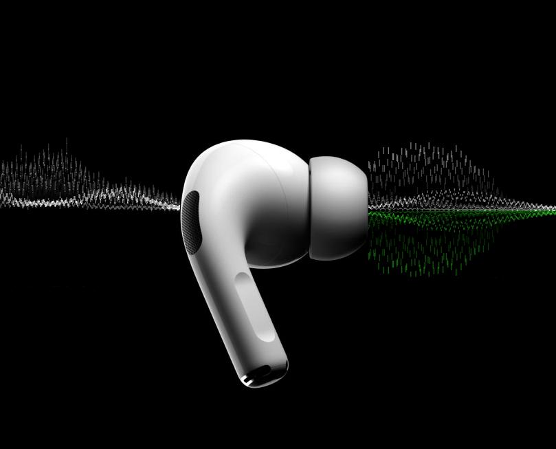 AirPods Pro 发出爆裂声或静电噪音如何解决?