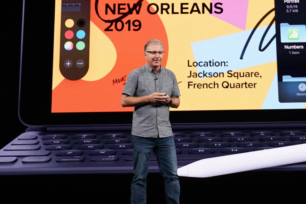 苹果原全球营销高级副总裁 Phil Schiller 升级为 Apple Fellow