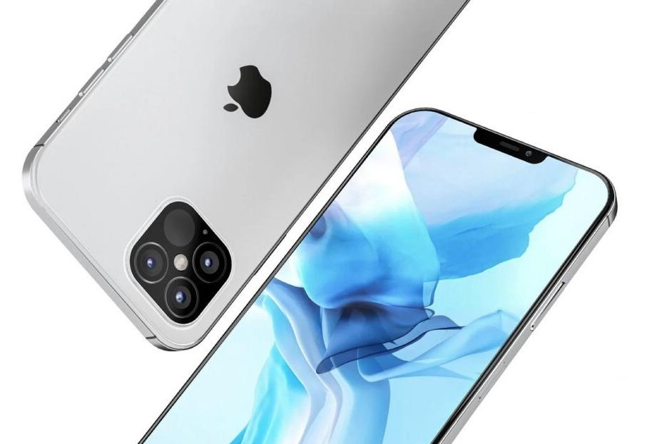消息称苹果 iPhone12 全系都没有 120Hz 高刷屏