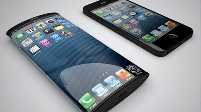 专利显示苹果研究曲面 iPhone 机身:采用环绕式显示屏