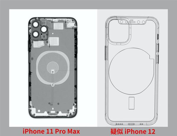 iPhone 12系列会支持磁吸式无线充电吗?