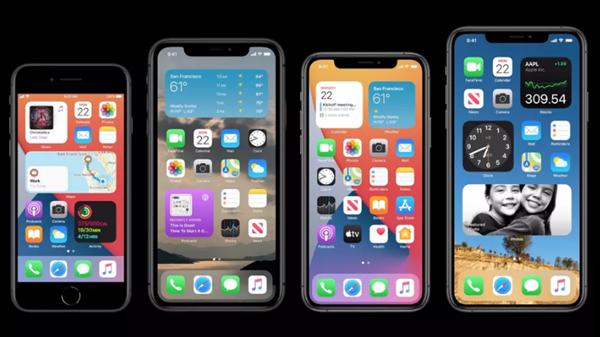 iOS14公测版和开发者测试版有什么区别?