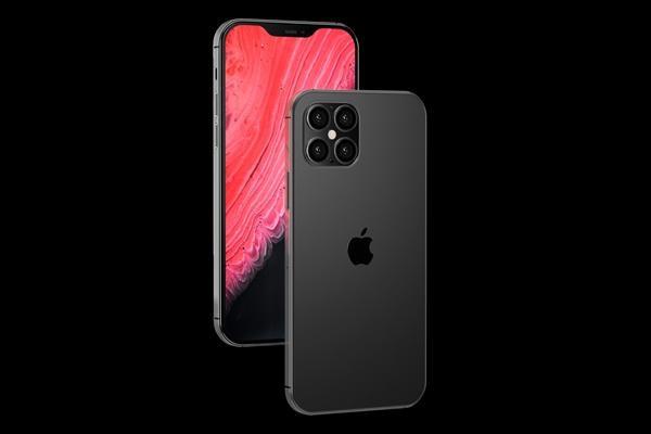 郭明錤:5.4/6.1 寸 iPhone 12 7P 广角镜头或推迟出货