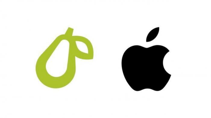 苹果对使用梨形图标 logo 的小型企业 Prepear 提起诉讼