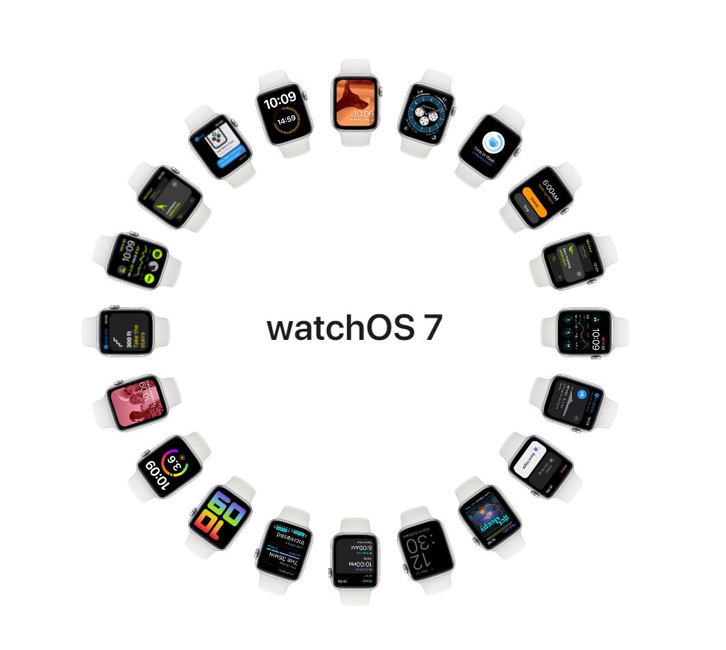 watchOS 7 测试版发布,升级前有哪些需要注意?