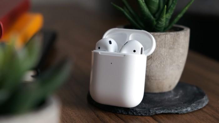 未来 AirPods 或能自动调整音频,帮助用户听到危险的声音