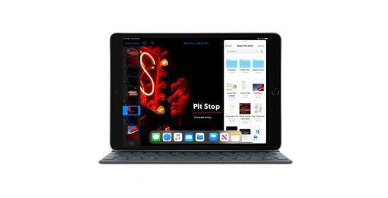消息称苹果 iPad Air 4 会有妙控键盘配件,设计或有变化