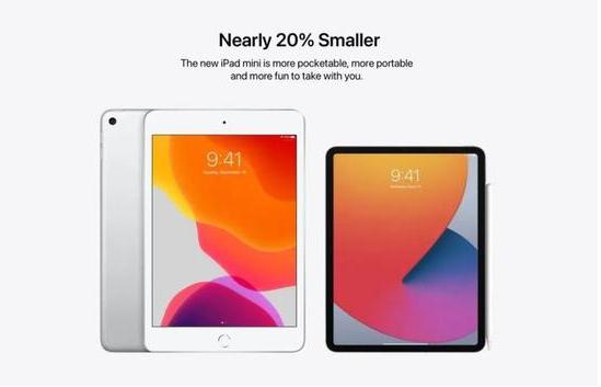 为什么iPad mini比iPad贵还有更多人买?