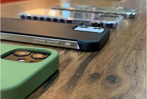 iPhone 12外观怎么样?和iPhone 4有点像吗?
