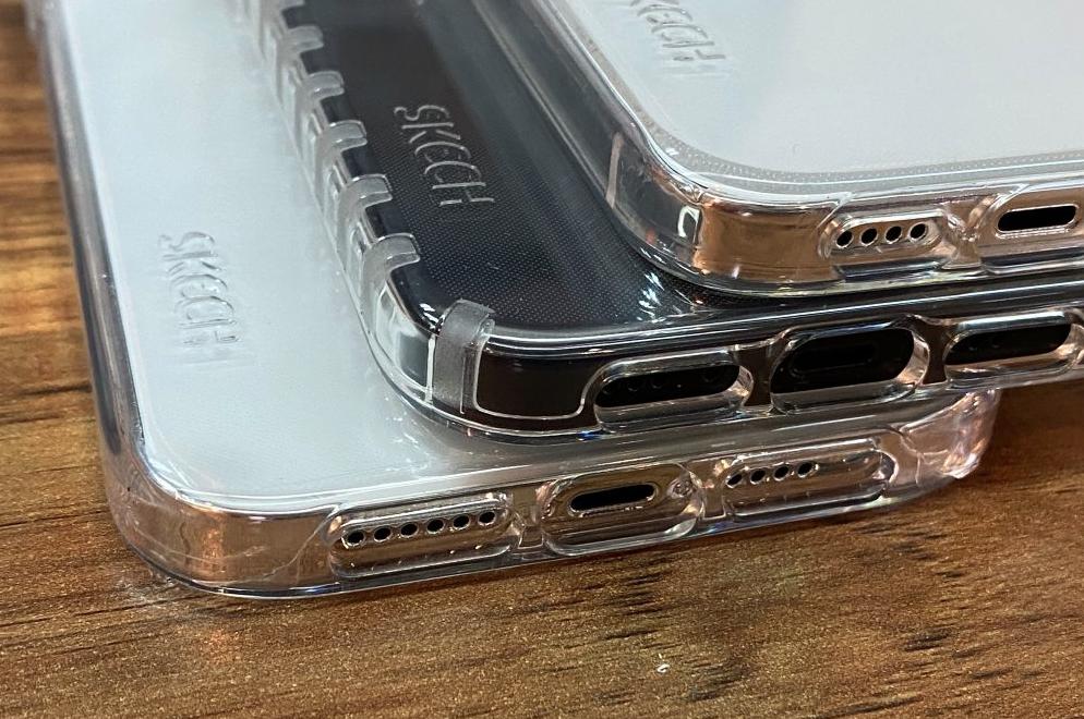 最新 iPhone 12 系列模型机曝光,致敬 iPhone 4