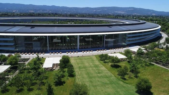 消息称苹果 iPhone 12 主题演讲已开始在 Apple Park 录制