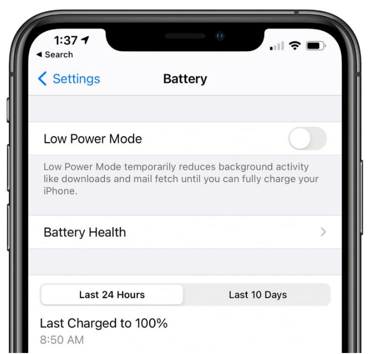 iOS 14Beta 5更新内容汇总
