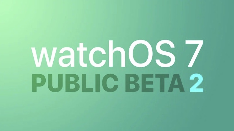 Apple 发布 Big Sur 和 watchOS 7 第二个公测版
