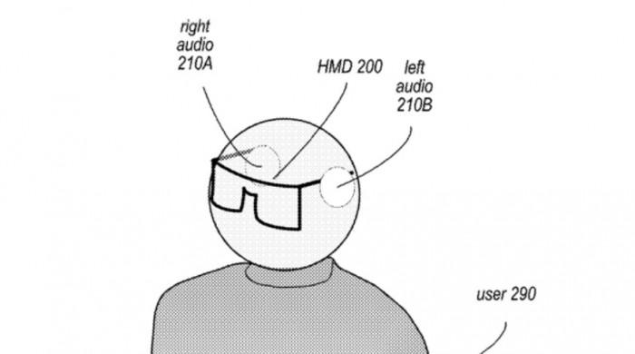 新专利显示:苹果设备或将通过方向性音频提示帮助用户导航