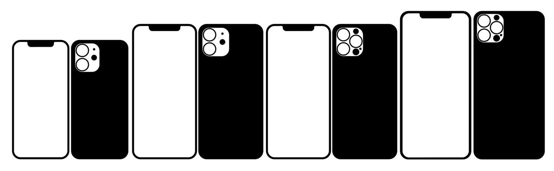 苹果 iPhone 12 爆料信息汇总