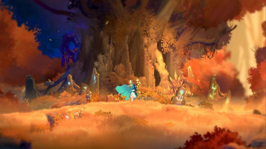 动作射击游戏《微光之镜》开启预约,1名程序+2美术团队打造