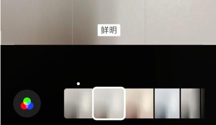 小技巧:在 iPhone 11 上拍摄照片制作头像