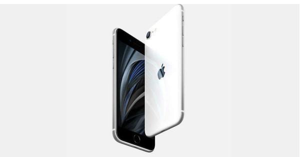 苹果考虑对 2020 款 iPhone SE 降价:国行版或降至 2399 元