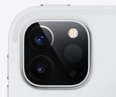 DigiTimes 暗示苹果 iPhone 12 部分机型将配备 LiDAR 激光传感器