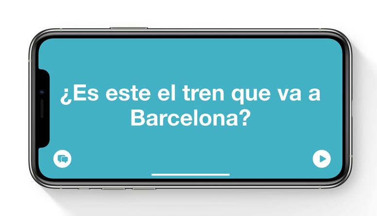 iOS 14 新改进:两大实用的翻译功能