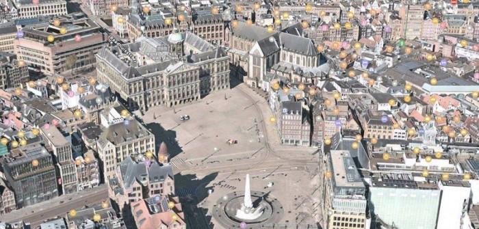 苹果在葡萄牙和荷兰扩展了苹果地图的公共交通信息和3D视图功能