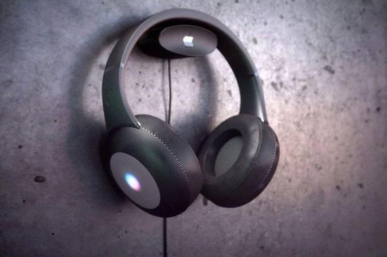 苹果新品 AirPods Studio 功能汇总,预计售价 2400 元左右
