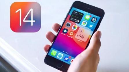 iOS 14都会有哪些彩蛋?值得期待吗?
