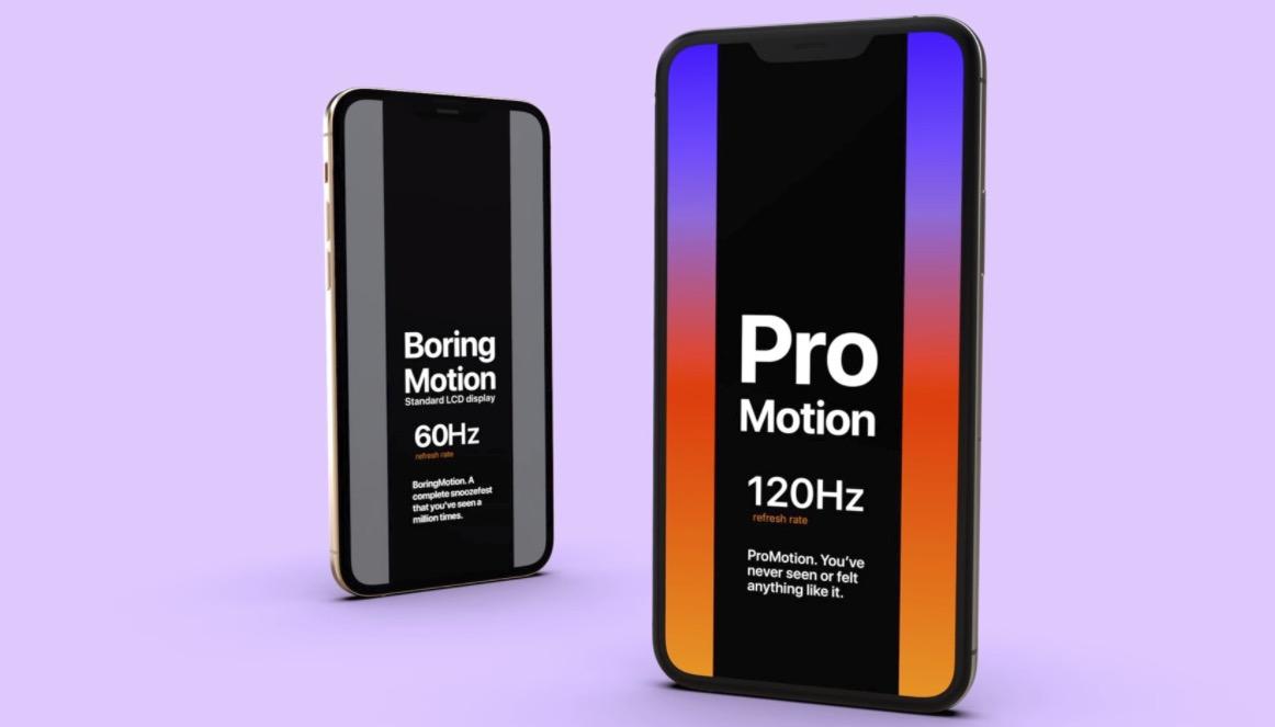 郭明预测iPhone 12 Pro系列错过了120 Hz的屏幕