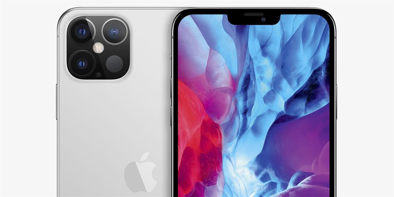为什么iPhone 12会错过120Hz的高屏?