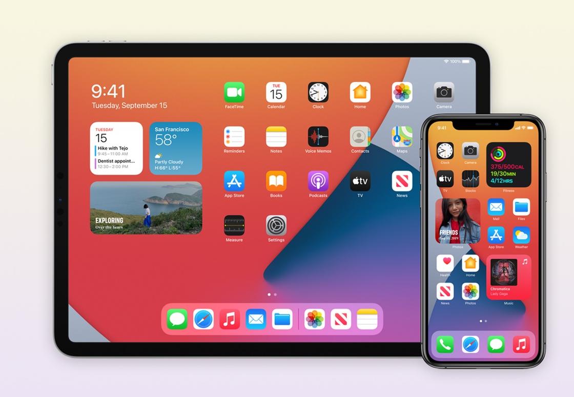 苹果:开发者现可提交兼容 iOS 14/iPadOS 14 应用至 App Store