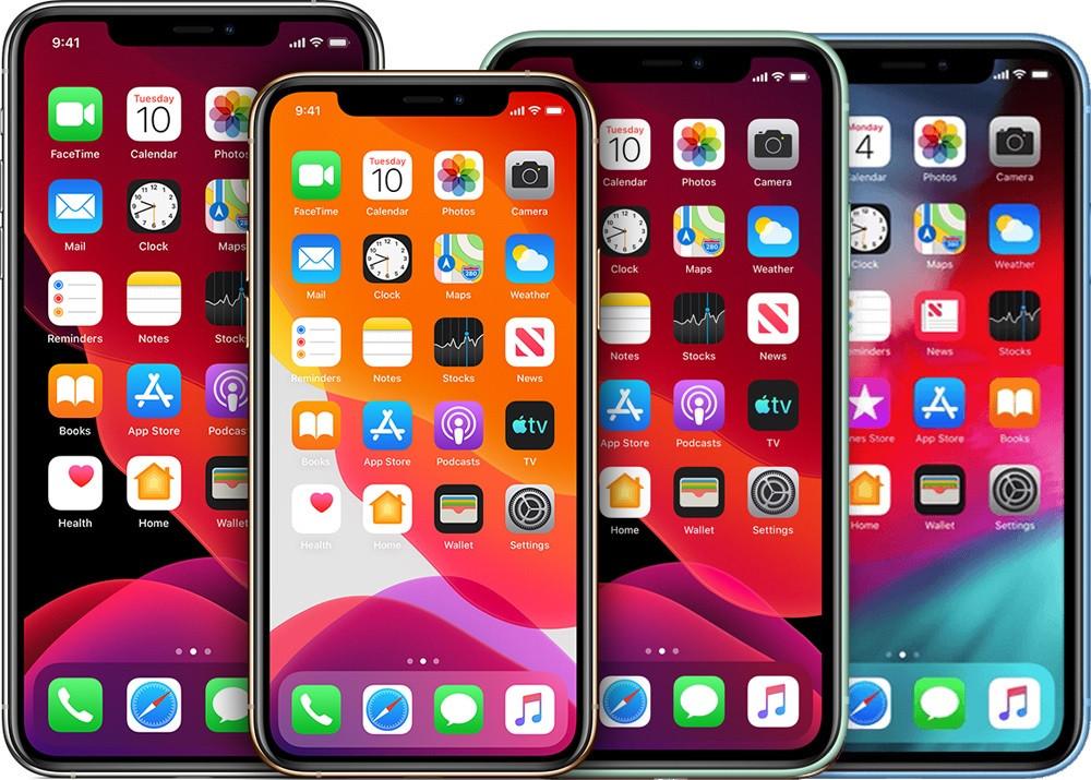 iPhone 12缺席秋季发布会,苹果股价一度下跌