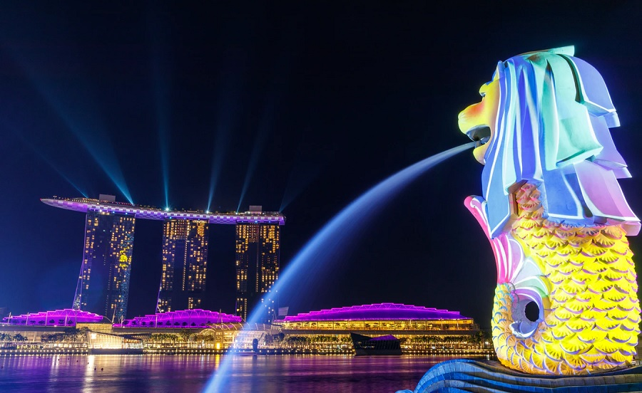 """将在新加坡设分部,腾讯海外游戏发行全归""""它""""管?"""
