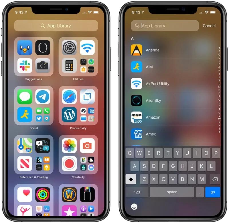 Apple 发布 iOS 14 与 iPadOS 14 正式版