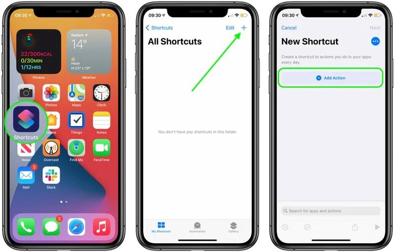 iOS 14 教程:如何自定义主屏幕应用图标?