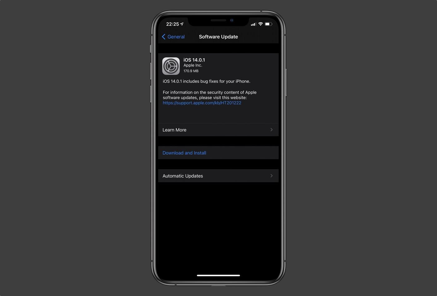 IOS 14.0.1官方版_iOS 14.0.1官方版一键刷教程