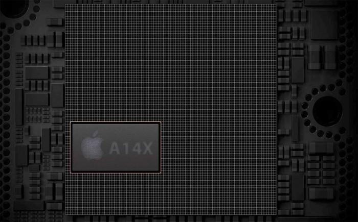 苹果开始量产 5nm A14X Bionic 芯片 为 iPad Pro 新机型做准备