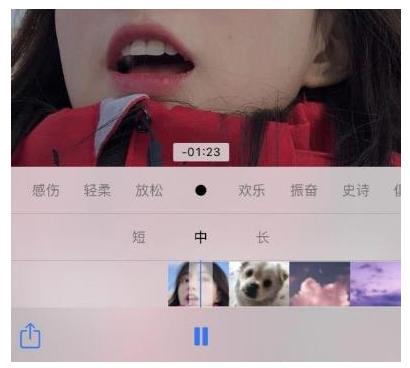 iOS14添加照片到桌面方法教程