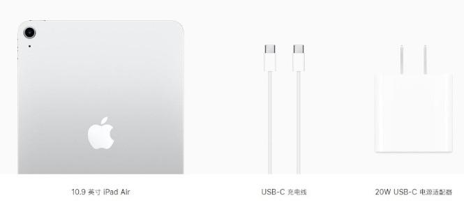 国行版苹果 20W 充电器支持 PD 2.0,5V/3A、9V/2.22A 双档位