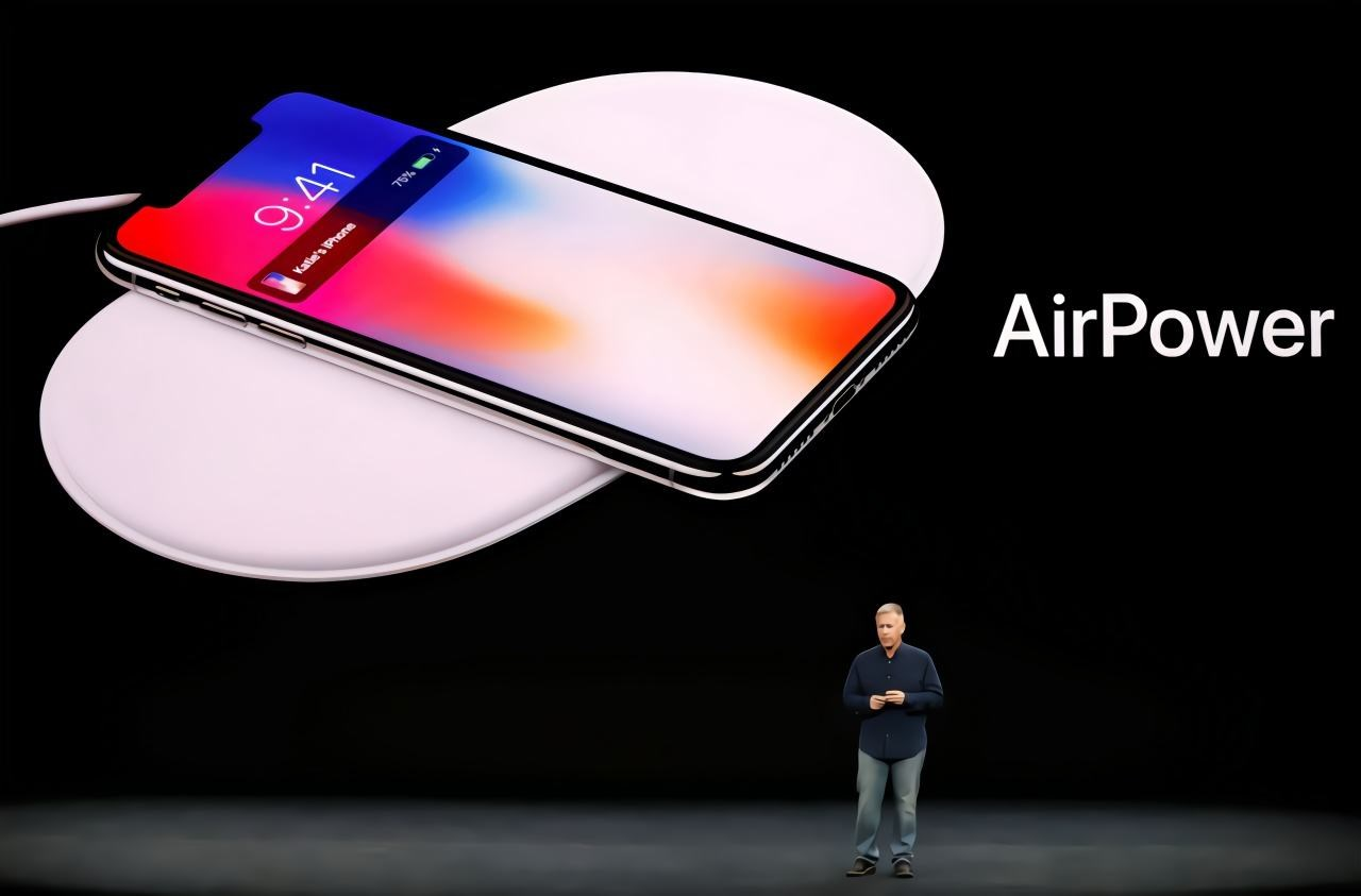 爆料:苹果今年不会发布新款 AirPower 无线充电板