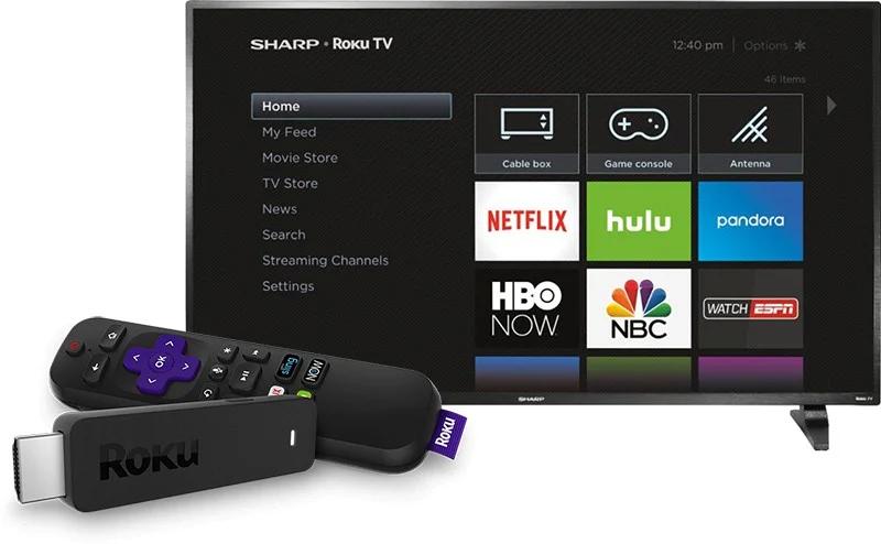 AirPlay 2 和 HomeKit 将于今年晚些时候登陆 4K Roku 电视和设备