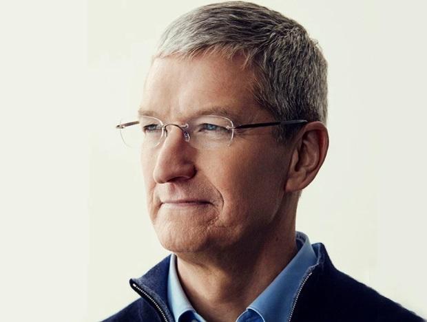 苹果 CEO 蒂姆・库克将获得 1.14 亿美元限制性股票,需工作到 2025 年