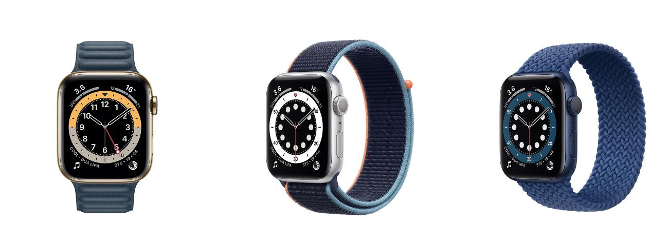 手机资讯:如何为 Apple Watch 开通「eSIM 独立号码」功能