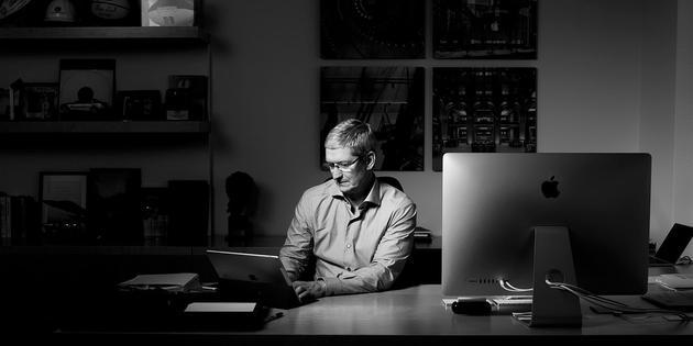 苹果计划于 10 月 29 日公布 2020 财年 Q4 财报