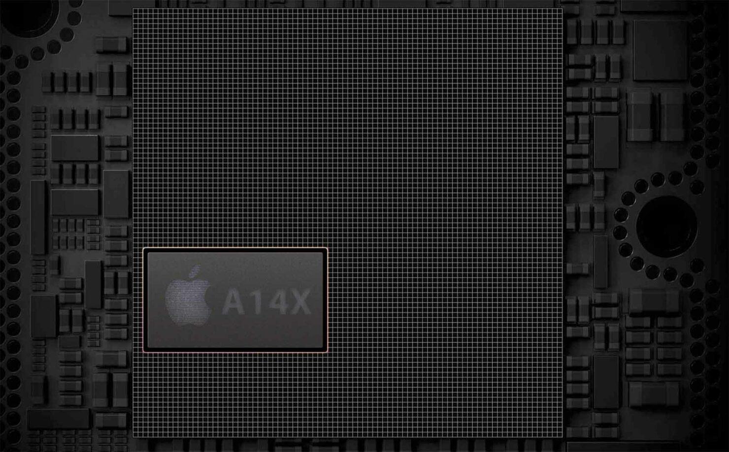 A14X仿生多强?估计性能接近i9-9980HK的16英寸MBP