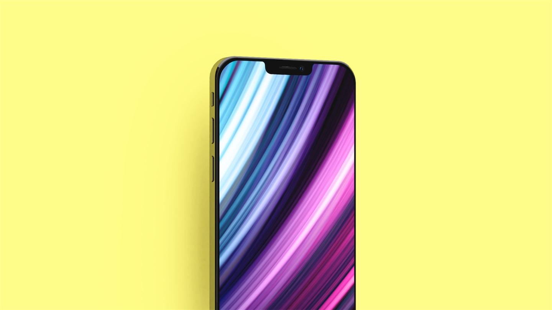 爆料称 iPhone 13 仍然会存在「刘海」,但有望缩小